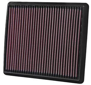 K N Replacement Air Filter For 08 18 Dodge Jcuv Journey Fiat Freemont 33 2423