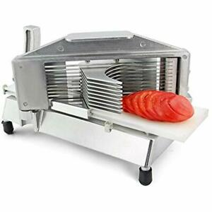 39696 Commercial Tomato Slicer 1 4 inch Kitchen amp Dining