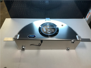 03 04 Cobra And 99 04 Mustang Gt Intercooler Trunk Ice Tank With Rule 2000 Pump