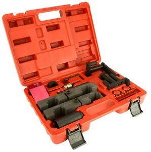 Dragway Tools Vanos Camshaft Alignment Engine Timing Tool Kit For Bmw M60 M62