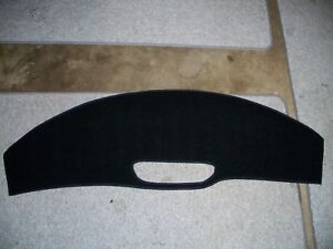97 98 99 00 01 02 Camaro Firebird Trans Am Custom Dash Pad Cover