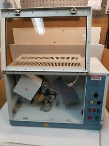 Radicom Desktop Diffractometer Md 10 With Position sensitive Detector 115v
