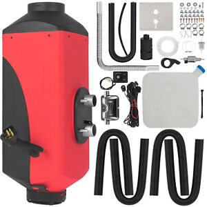 Le 8kw 8000w 12v Air Diesel Heater For Vehicle Cars Trucks Boats Bus Ok