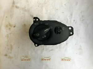 Ford Focus 2003 98ag 13a024 Ch Headlight Adjuster Switch D140