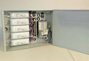 Ge A Series Lighting Control Contactor Dimming Ballast Power Control Modules