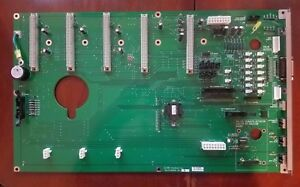 Thermo Scientific Backplane Pcb For Trace Gc Ultra P n 23648350
