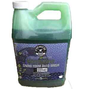 Chemical Guys Cws_110 Honeydew Car Washing Snow Foam Impeccable Cleaner 64fl Oz