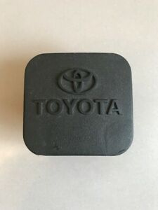 Toyota Tow Hitch Cover 2 Oem Receiver Plug 00214 34936