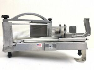 Nemco 56600 1 4 Easy Tomato Slicer Food Equipment Commercial Restaurant