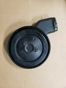 88 94 Chevy Gmc Truck 5 7 350 Tbi Air Cleaner Assembly Breather Intake 2 Bolt