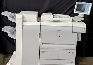 Canon Ir 7095 Free Delivery Up To 30 Miles See Description For More Shipping Opt