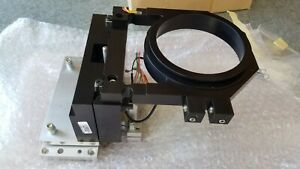 Thermo Scientific In10 Ft ir Microscope Motorized Sample Z Stage P n 714 064100