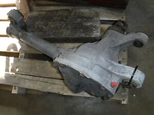 2004 2010 Ford Explorer Front Carrier Differential Oem 65k Miles 3 55 Ratio