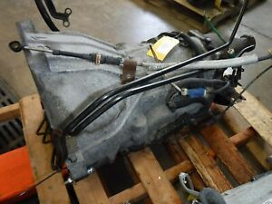 2004 Ford Mustang Automatic Transmission 4 6l V8