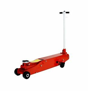 Dragway Tools 10 Ton Low Profile Floor Jack Lift Hoist For Truck