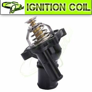 New Thermostat Assembly For Ford Escape Focus Fusion Transit Connect Mazda Cx 7