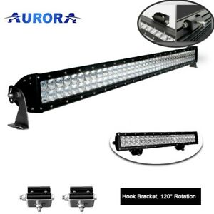 Aurora D1 Series 40 Inch Off Road Led Light Bar