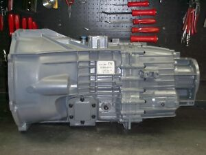 Ford Zf 6 Speed Transmission 6 0 Diesel