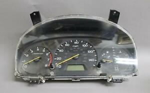 2000 2001 2002 Honda Accord Instrument Cluster Speedometer Oem