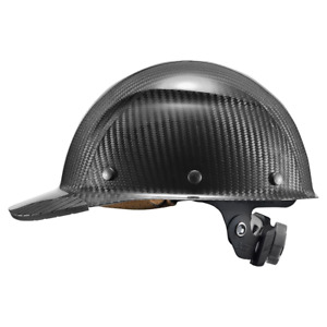 Lift Safety Hdcc 17kg black Dax Carbon Fiber Cap Brim