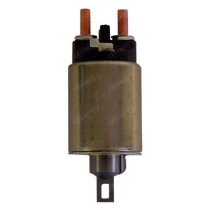 12 Volt Solenoid Fits New Ford New Holland Sba185816240 1710 1920 2120 3415