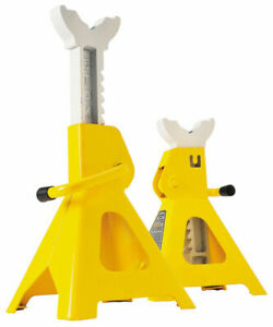 Performance Tool 6 Ton Jack Stands W41023
