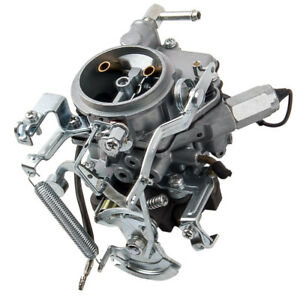 New Carburetor Fit Nissan Pulsar Base Hatchback 3dr 5dr 1983