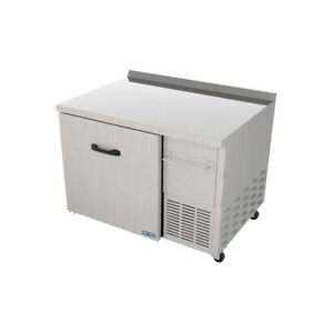 Pro kold Uct 44 01 Pizza Prep Table Refrigerated Counter