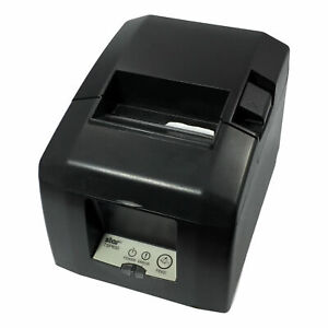 Star Micronics Tsp650ii Thermal Printer W auto Cutter ethernet usb