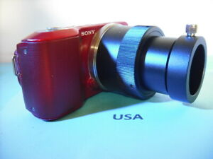 Olympus Bh2 To Sony Ilce Or Nex T2 W Bh2 Adapter Kit 3000 3500 5000 51000 6000