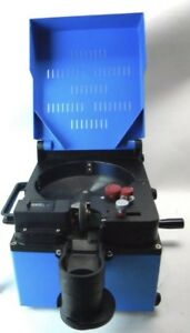Belita Brant Klopp Glory Coin Counter Manual Automatic Sorter Made In Italy Ii