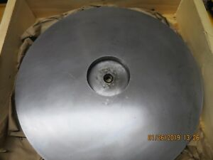 Lapmaster 15 Plate Part Number Db5 19 4 8