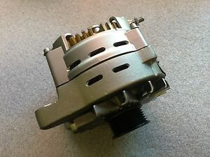 Ford Penntex Alternator 200 Amp Model Px2r 5t Generator