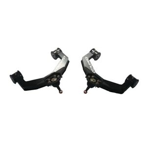 Cognito Stage 2 Leveling Kit W Upper Control Arms For 11 16 Gm Clkp 1102 3
