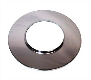 Big End Performance 70011 Air Cleaner Base Aluminum 14 In 4500 Dominator