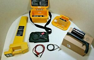 3m Dynatel 2273 Cable pipe fault Locator Set W 2205 Accessory 100 Tested