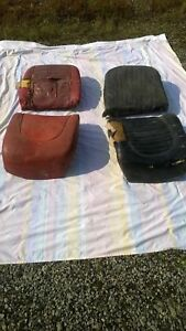 Chevrolet Corvette Seats 1956 1957 1958 1959 1960