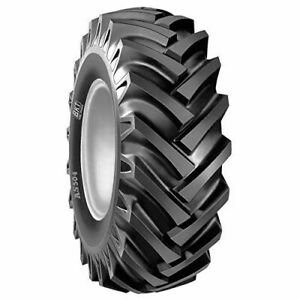 New Bkt As 504 I 3 All Terrain Traction Farm Tire 5 00 15 5 00 15 6pr Lrc Tt