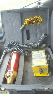 Agl Machine Control System Used Good Condition