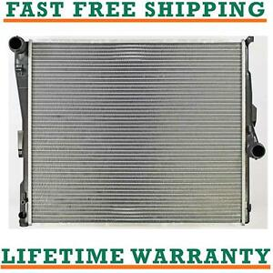 Radiator For Bmw X3 2771