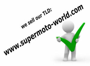 Supermoto Domain Internet Web Address Www supermoto world com Motorcycle Cross