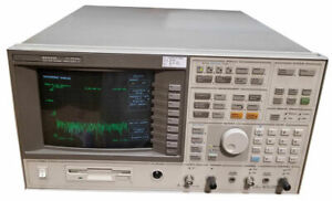 Agilent 89441a Vector Signal Analyzer With Options Installed