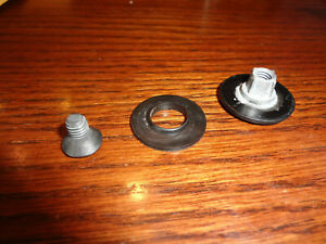 Villager Windstar Side Pop Out Window Latch Screw Button Hardware Stud Bolt