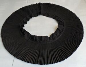 Chinese Miao People S Hand Local Cloth Pleat Skirt