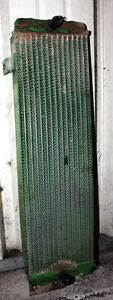 John Deere 4520 4620 Hydraulic Oil Cooler Ar43525 3010 4020 4010 3020 Parts