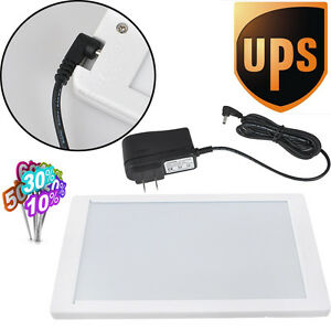 Dental X ray Film Illuminator Light Box X ray Viewer Led Light Panel Ce Usa Fast
