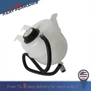 Engine Coolant Recovery Tank Reservoir 4c2z8a080bc Fit Ford E 150 E 250 E 350
