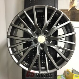 18 2017 Rx F Sport Style Rims Wheels Fits Toyota Camry Se Xle Sport Le