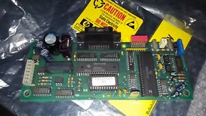 Keithley National Instruments 1972 102 Gpib Interface Module Non Working