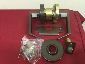 Mul t lock Commercial Facility High Security Grade 2 Passage Lever L